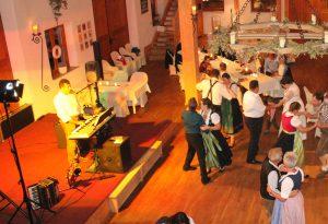 Hochzeitsband Hubert-live aus Straubing Bayern