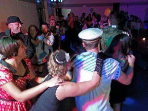 Repertoire Rock * Pop * Party