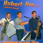 Hubert-live Autogrammkarte-1050-x-1200