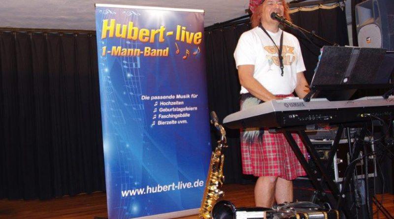 Partynator Hubert Neutraubling (01)