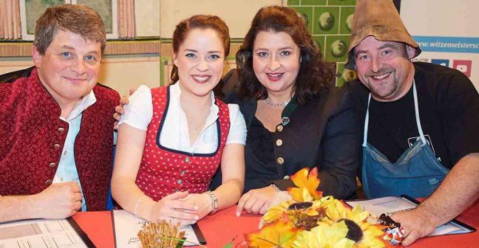 Bäff, Carina Dengler & Christine Reimer, Lucky