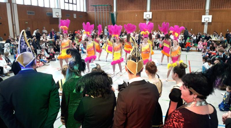 2019-02 Kinderfasching Geiselhöring 02